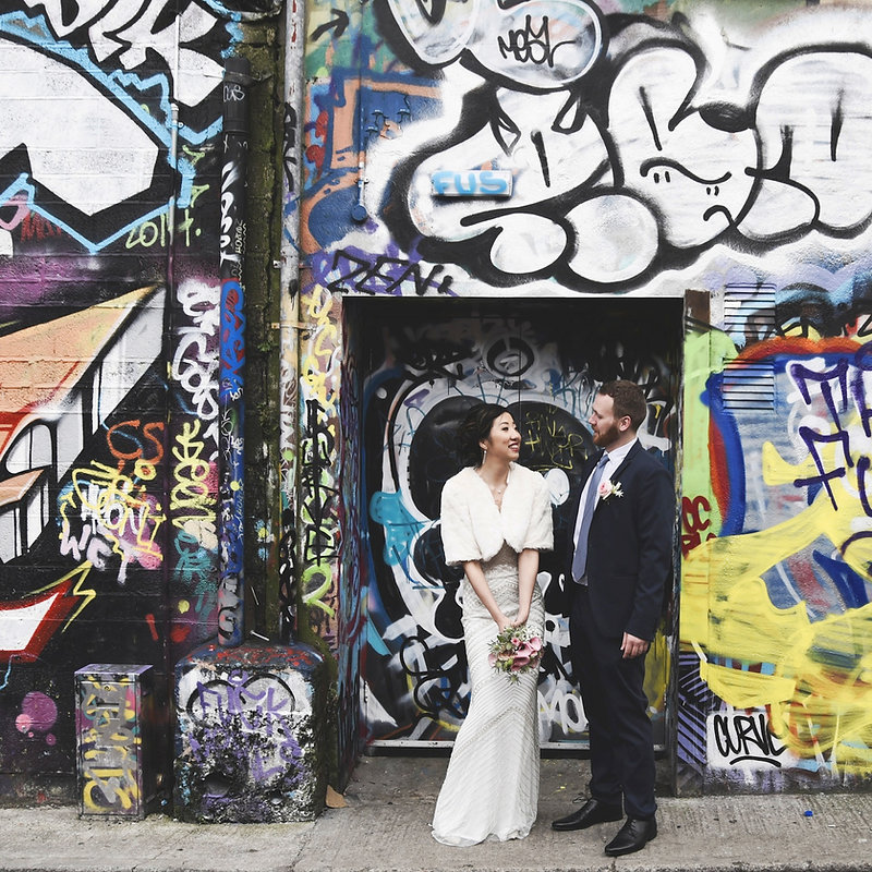 wedding photographer Dublin