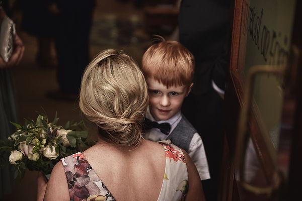 53_ Dublin wedding photographer; Darver