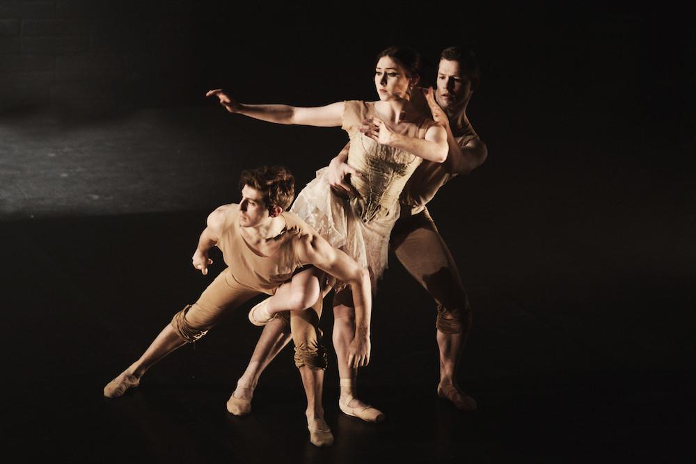 5, Ballet Ireland; Dublin dance and even