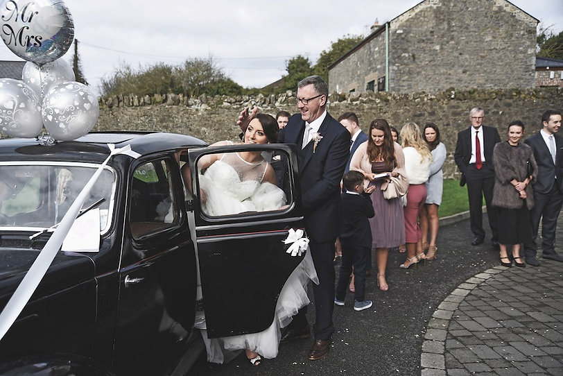 wedding photographers in Dublin