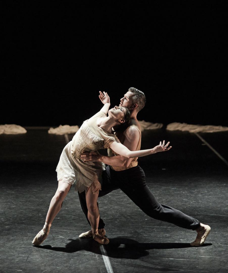 20, Ballet Ireland; Dublin dance and eve
