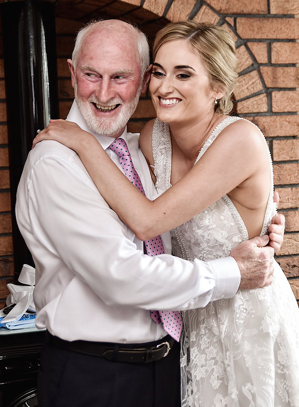 26_ Dublin wedding photographer; Darver