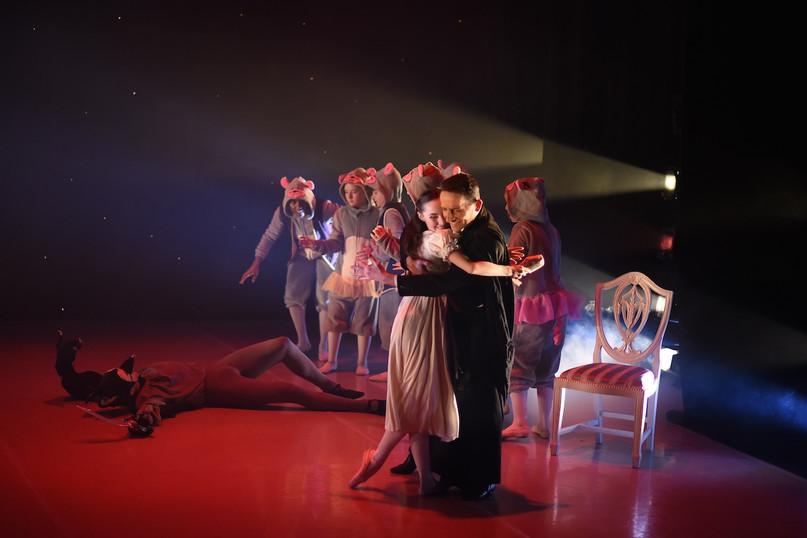 19Dublin dance and event photographer; E