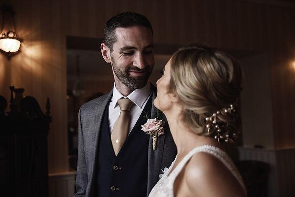 205_ Dublin wedding photographer; Darver