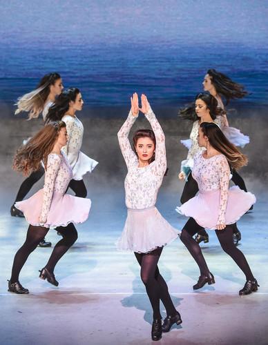5Riverdance; Dublin dance and event phot