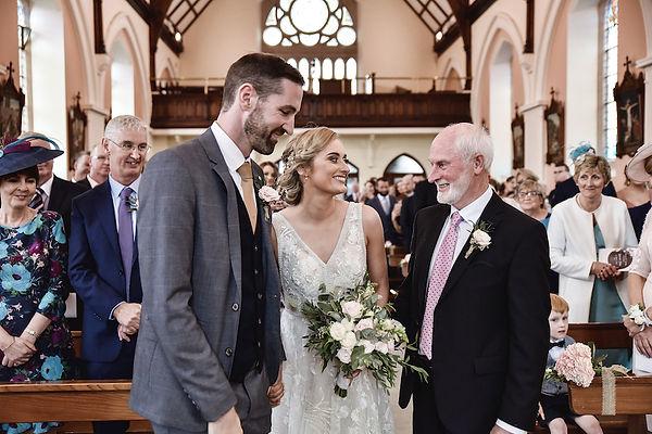 83_ Dublin wedding photographer; Darver