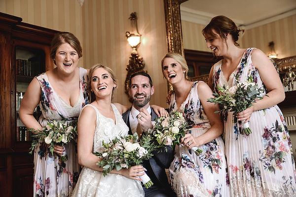 155_ Dublin wedding photographer; Darver