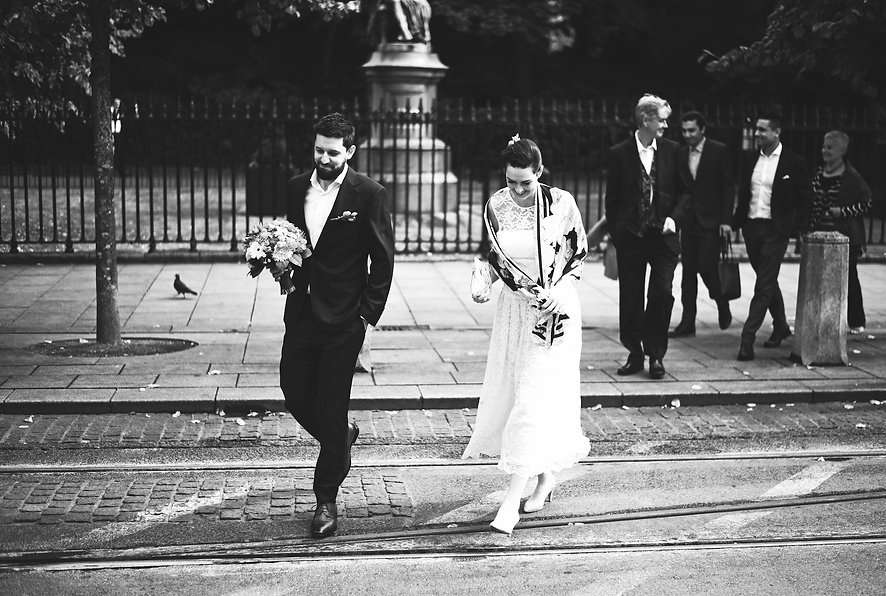 17best wedding photographers in Dublin,