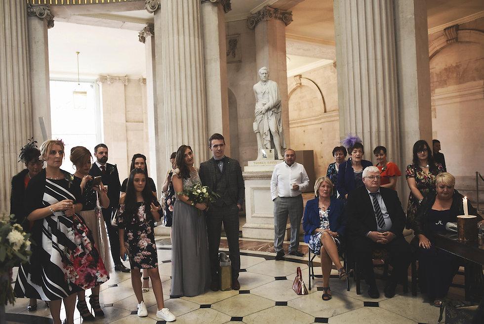 best wedding photographrs Dublin