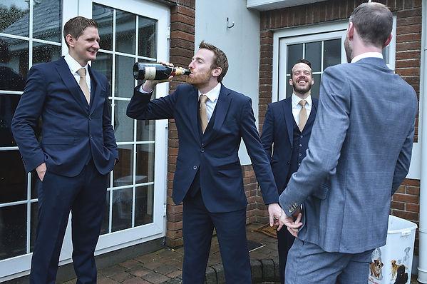 42_ Dublin wedding photographer; Darver