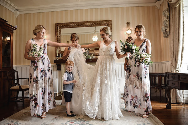 159_ Dublin wedding photographer; Darver
