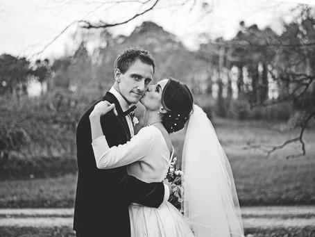 Preview: NYE Wedding at Borris House
