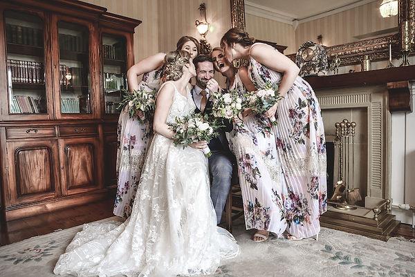 154_ Dublin wedding photographer; Darver