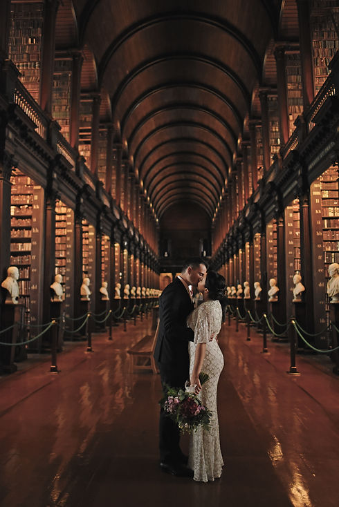 24 best wedding photographers in Dublin