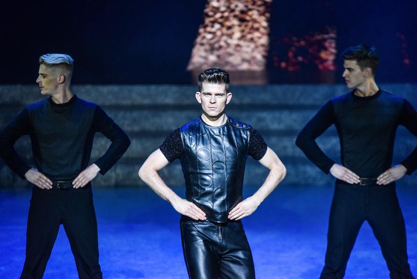 1Riverdance; Dublin dance and event phot