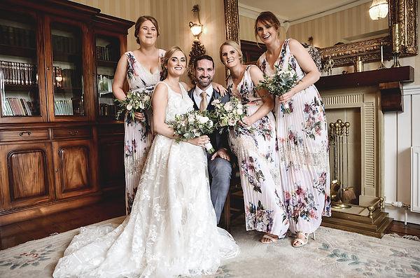 153_ Dublin wedding photographer; Darver