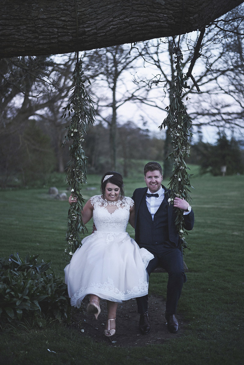 Best wedding photographers in Dublin, Ewa Figaszewska photography, Lisnavagh House