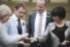 civil partnership photographer in Dublin