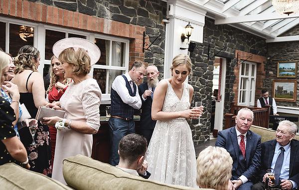 193_ Dublin wedding photographer; Darver