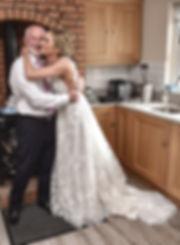 25_ Dublin wedding photographer; Darver