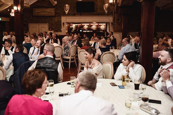 216_ Dublin wedding photographer; Darver
