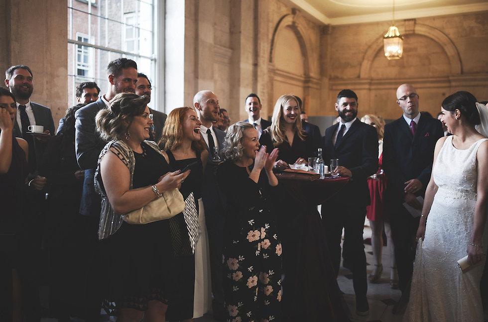 best wedding photographers Dublin, Dublin City Hall weddings