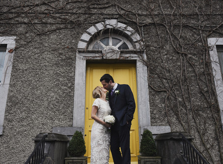 Preview: Kilkenny Wedding