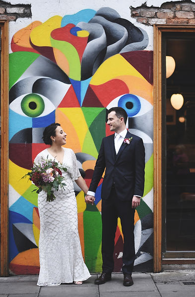 10 best wedding photographers in Dublin