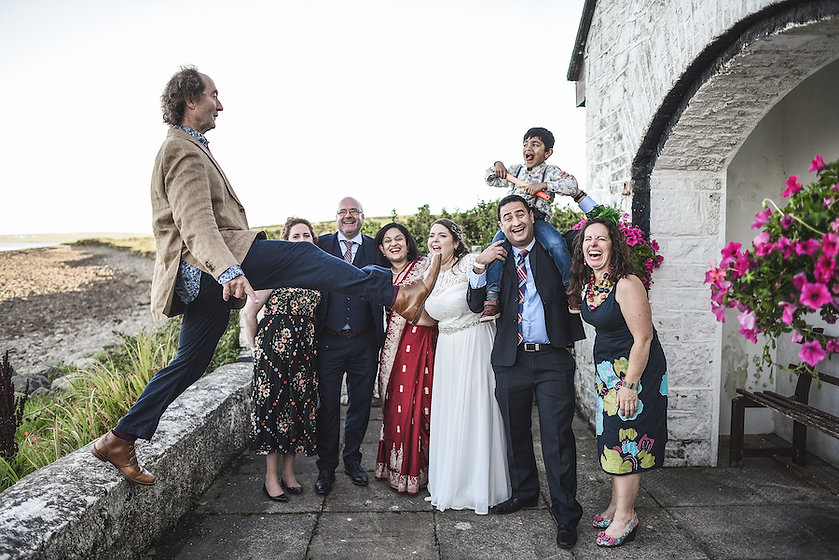 150Dublin wedding photographer; co Clare