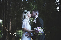 Shaunagh and Vincent, Virginia Park Lodge