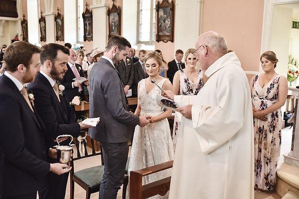 101_ Dublin wedding photographer; Darver