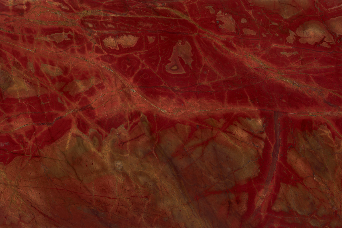 rosso damasco