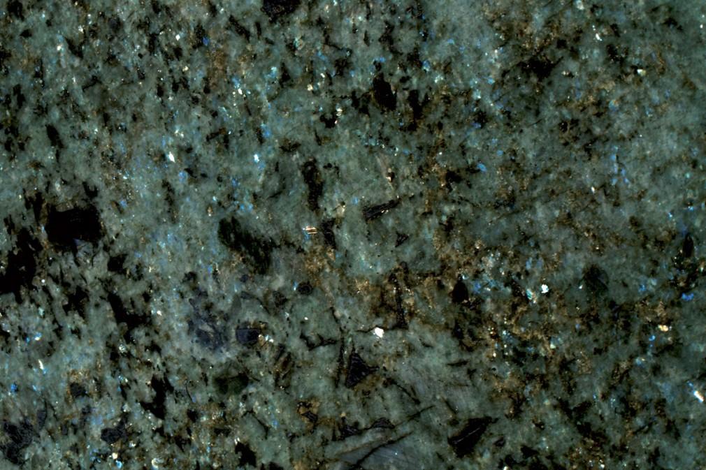 labradorite blue australe-