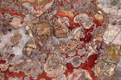earth rhyolite