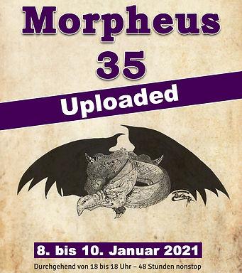 Morpheus 35
