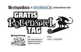 GRT Niederrhein Con