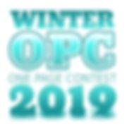 Winter OPC 2019