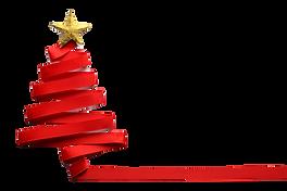 christmas%20tree%20made%20from%20ribbon_