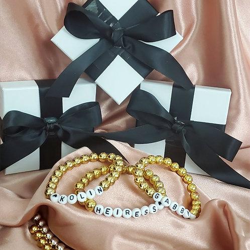 Tribe Vibez Bracelets