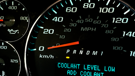 What is Coolant and What Does it Do?
