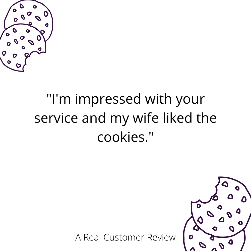 A google review for Quality Automotive Blairstown, New Jersey