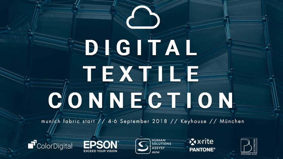 Digital Textile Connection