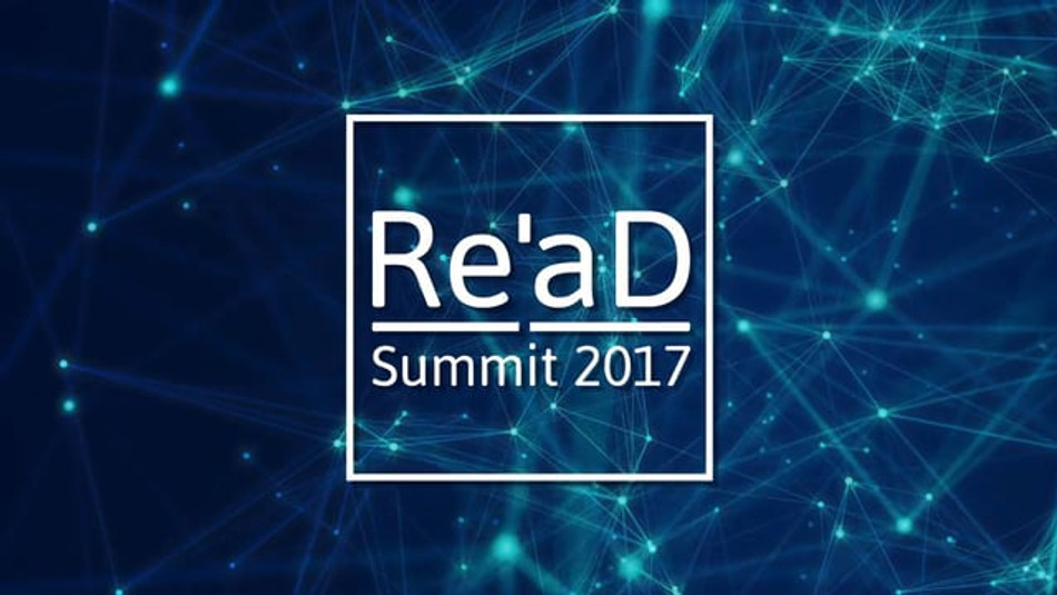 Re'aD Summit Düsseldorf