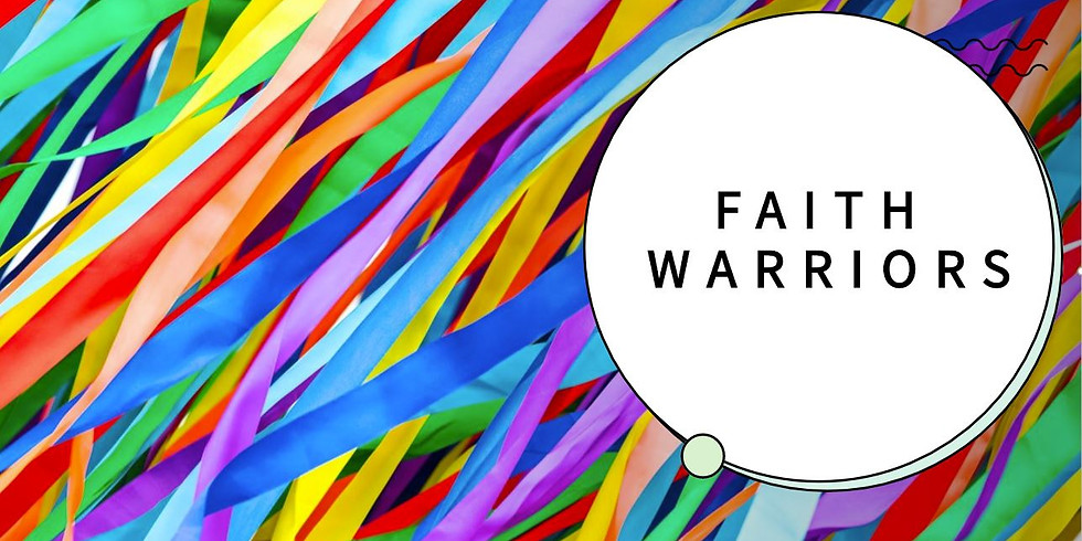 Faith Warriors Wednesday Night Class