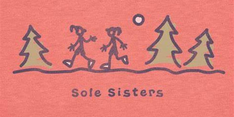 Sole Sisters Hike