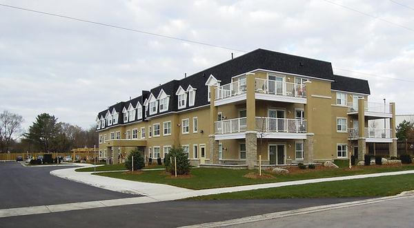 Riverbank Homes
