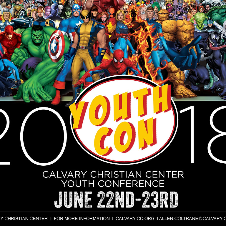 YOUTHCON