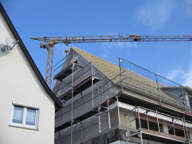 Dillner Bauunternehmen