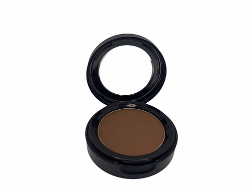Eyebrow Definer Powder with Angle Brush Spoolie