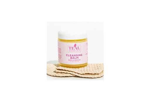 CLEANSING BALM makeup remover